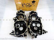 Kawasaki NOS NEW  14001-5138 Crankcase Set KD KE KS KD125 KE125 KS125 1974-83