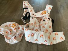 Tula Explore Baby-toddler Carrier Joyful