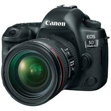 Canon EOS 5D Mark IV 24-70mm F4L IS USM Brand New jeptall