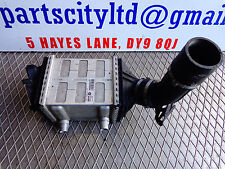 BMW 5 SERIES F10 M5 4.4 PETROL INTER COOLER TURBO CHARGER 17517843123