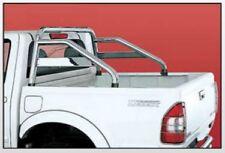 GREAT WALL STEED 2009 DOPPIA CABINA  ROLL BAR INOX BRILL C/TRAVERSA D-MAX