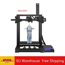 ANYCUBIC FDM Imprimante 3D MEGA Zero DIY Kit 220*220*250mm Haute précision EU