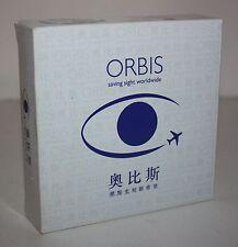 ORBIS-Hospital-Douglas dc-10-10er-m/w REG. n220au-Limited Edition-scale 1:500