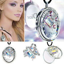 100%AUTHENTIC DIOR SWAROVSKI JEWEL PURE BOREAL Makeup Necklace   WORLD SELL-OUT