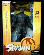 McFarlane Toys Spawn 12 Inch Wings of Redemption  Boxed Figure 2004 New