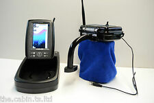 Portable toslon Fish Finder Per Microcat BAIT BOAT