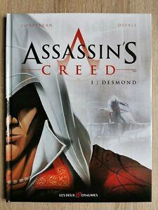 Bande dessinée - Assassin's Creed - VF Tome 1