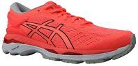 Asics Gel Kayano 24 Damen Running Laufschuhe Schuhe T799N-0690 Gr 36 37 37,5 NEU