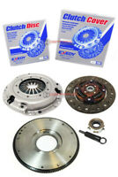 EXEDY CLUTCH KIT+FX FLYWHEEL for SUBARU BAJA FORESTER IMPREZA LEGACY OUTBACK 2.5