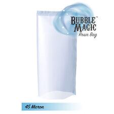 "Bubble Magic Rosin Bags 45 Micron LARGE 5.5"" X 7"" 10pcs  $$ SAVE $$"