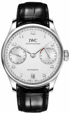 Brand New Discounted Authentic IWC Portugieser Automatic Men's Watch IW500712