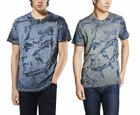 DIESEL T-DIEGO-GA Mens T-Shirt Short Sleeve Crew Neck Casual Tees