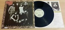 THE MARSHALL TUCKER BAND-TOGETHER FOREVER-LP 33 GIRI+LYRICS INNER SLEEVE-HOLLAND