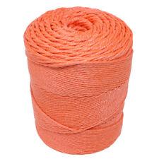 Polypropylene Poly Baling/Bailing/Baler/Packaging Rope/Twine/String P4_180S4SPL