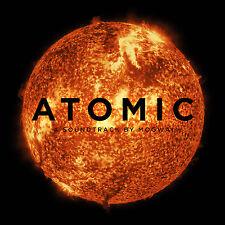 Mogwai Atomic 2x Vinyl LP Record & MP3 bbc series soundtrack indie post-rock NEW