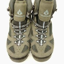 New Vasque Womens Breeze 3.0 GTX Breathable Athletic Hiking Mid Boots Size 8.5