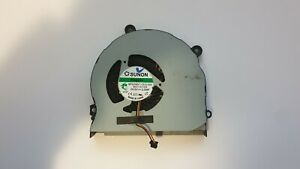 Genuine Samsung NP355E5C CPU Cooling Fan DC28000BMS0 MF60090V1-C510-G9A