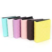 6 Color Photo Album Boxes For Fujifilm Polaroid Instax Mini 8 90 50 70 Case Pip