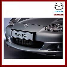 Genuine Mazda MX-5 Number Plate Holder 2001-2005