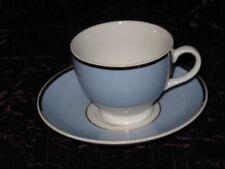 Blue Contemporary Original Royal Doulton Porcelain & China Tableware