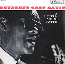Little More Faith, Rev Gary Davis, Good