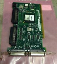 Adaptec ASC-39320A/DELL 0FP874 PCI-X-133 SCSI Ultra320 LVD/SE interface card