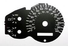 Lockwood Toyota Landcruiser BLACK Dial Conversion Kit C725