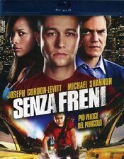 Senza freni (2012) BLU-RAY - NUOVO E SIGILLATO