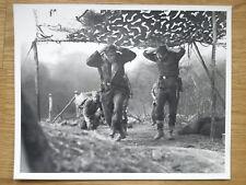 Peckinpah: CROSS OF IRON   US 8x10   WWII   James Coburn #58