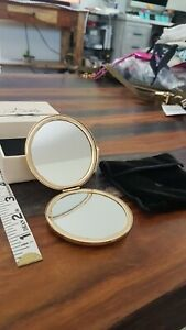 Dolce Fragrance Compact Mirror by Dolce & Gabana NEW