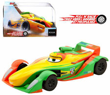 Rip Clutchgoneski #10 PULL N RACE Disney Pixar Cars3 Collecter Box Diecast 1:43