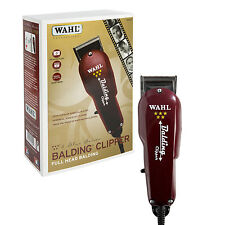 Wahl Professional 5-Star Balding Clipper #8110 – Great for Barbers and Stylist