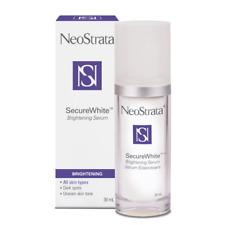 3 PACK NEOSTRATA SecureWhite Brightening Serum 30ml NEW Fast Ship! (PG-29572101)