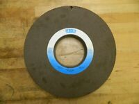 "Pro Surface Grinding Wheel 60 Grit 10/"" Dia 3/"" Hole 1//2/"" Thick T1-10W31806"