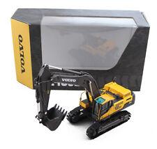 MOTORART 1:50 Scale VOLVO EC480D Hydraulic Excavator Vehicles Diecast Toy Model