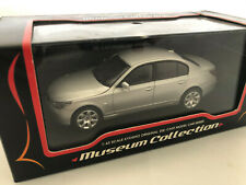 KYOSHO 1/43 BMW 545i SEDAN Titan Silver [No.K03501S] <z08>