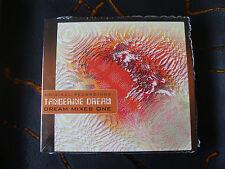 Slip Double: Tangerine Dream : Dream Mixes One : 2 CDs Sealed