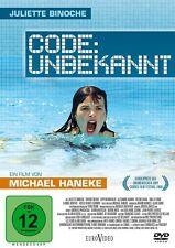Code: Unbekannt DVD