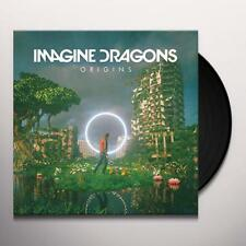 "Imagine Dragons - Origins (2 x 12"" Vinyl LP)"