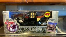 "2002  AMERICAN MUSCLE ""MUNSTERS KOACH"" 1:18 SCALE DIECAST CAR WITH BOX!"