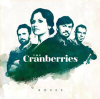 "The Cranberries : Roses Vinyl 12"" Album (2012) ***NEW*** FREE Shipping, Save £s"