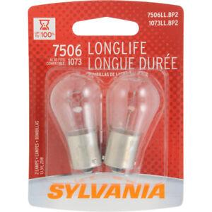 Turn Signal Light Sylvania 7506LL.BP2