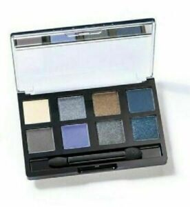 2014 Avon True Color 8 in 1 Eyeshadow Palette - STARRY NIGHTS- Ships free