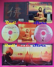 CD Buddha-Bar IV by DAVID VISAN Compilation CARD BOX no mc vhs dvd(C38)
