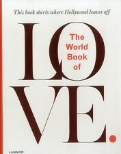 The World Book of Love, , Leo Bormans, Excellent, 2014-11-30,