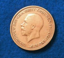 1933 Great Britain 1/2 Penny - Very Nice Coin - See PICS