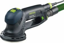 Festool Getriebe-Exzenterschleifer RO 125 FEQ-Plus ROTEX 571779