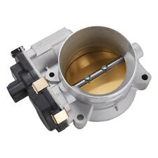 Throttle Body For Chevy Silverado GMC Cadillac 4.8L 5.3L 6.0L V8 #12580760