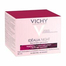 Vichy Idealia Night Recovery Gel-Balm 50ml GENUINE & NEW