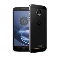 New Overstock Motorola Moto Z Droid - 32GB - XT1650 Black / Lunar Grey Verizon